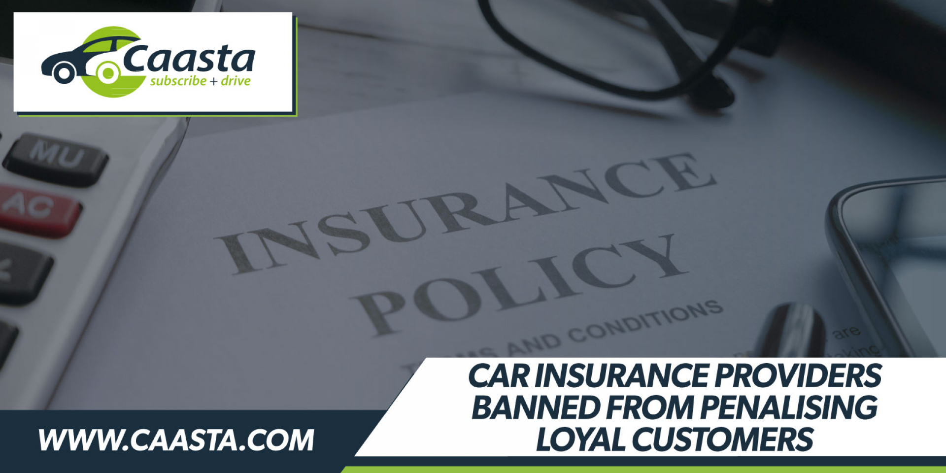 Car insurance providers to be banned from penalising loyal customers