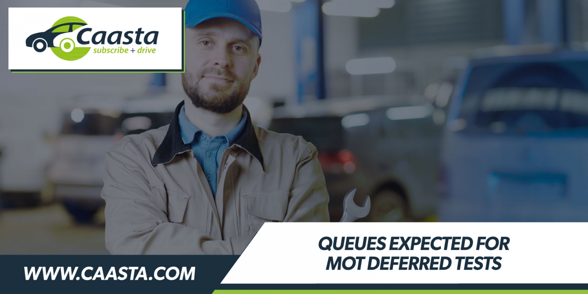 Queues expected for MoT deferred tests